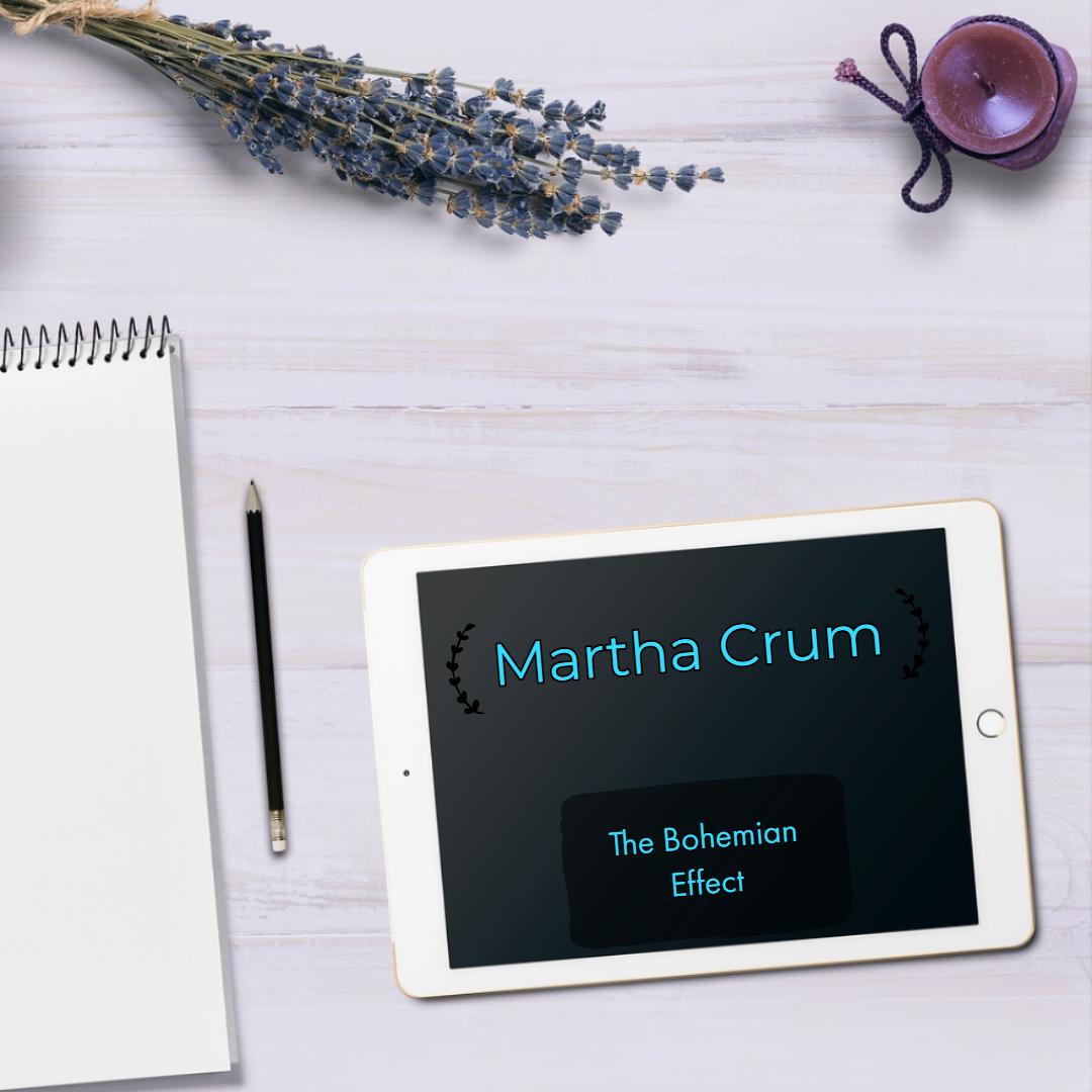 Martha Crum