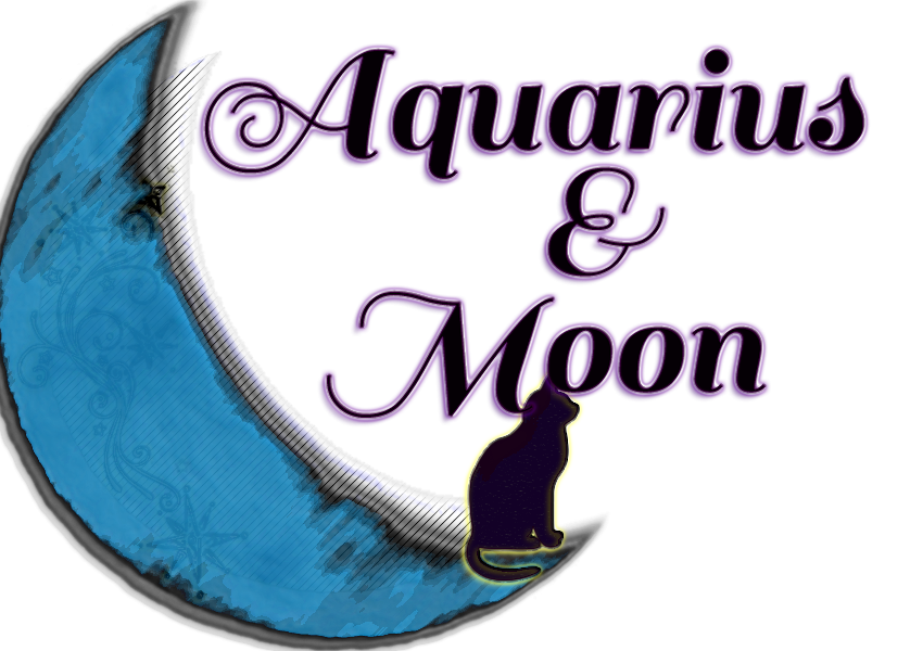 Aquarius & Moon